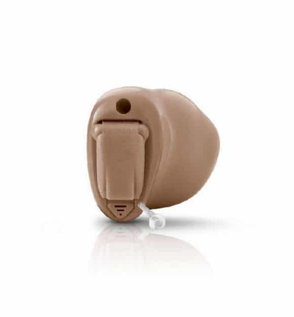 Signia Insio ITE hearing aids