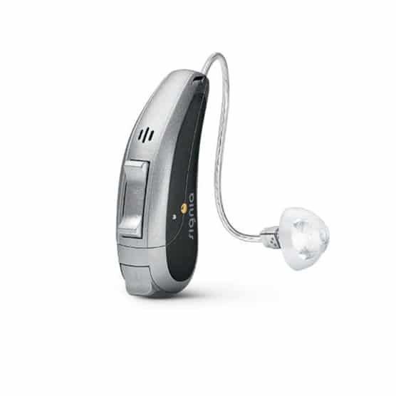 Signia Pure hearing aids