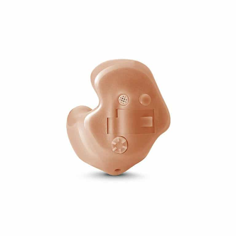 Siemens Orion2 ITE hearing aids