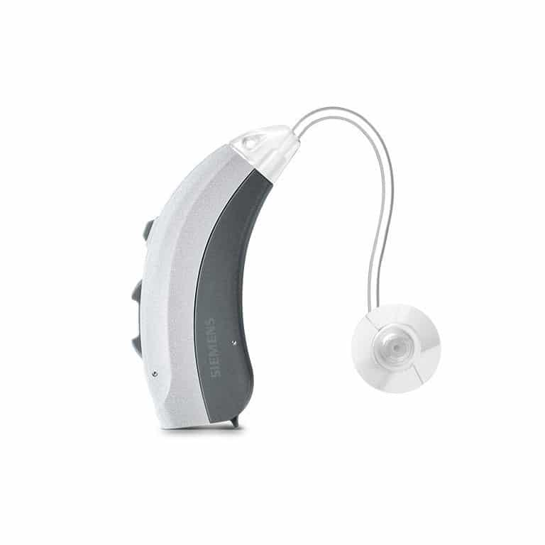 Siemens Orion 2 BTE hearing aids