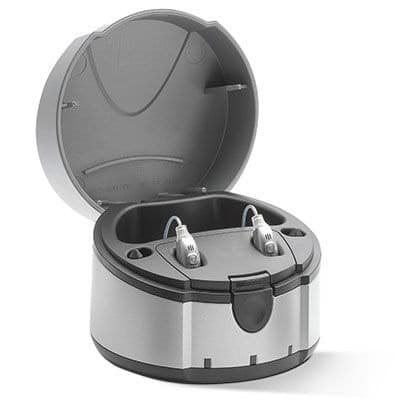 hearing aid accessories - eCharger