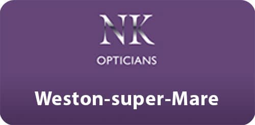 NK Opticians Weston-super-Mare